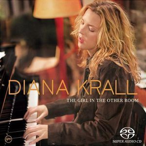 Diana Krall - Girl in the Other Room - SACD
