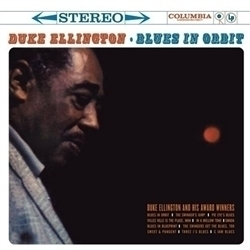 Duke Ellington - Blues In Orbit  - SACD