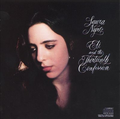 Laura Nyro - Eli And The Thirteenth Confession - SACD