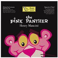 Harry Mancini - The Pink Panther - Master Quality Reel To Reel Tape - R2R Tape