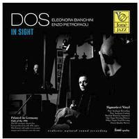 DOS - In Sight :  Enzo Pietropaoli , Elenora Bianchini  - 180g LP