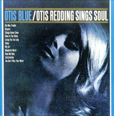 Otis Redding - Otis Blue/Otis Redding Sings Soul - SACD