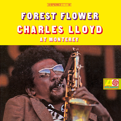 Charles Lloyd - Forest Flower - 180g LP
