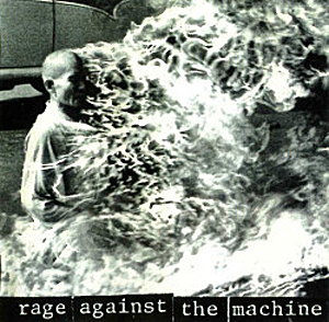 Rage Against The Machine  - Rage Against The Machine - SACD
