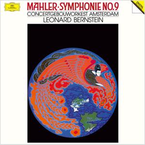 Mahler - Symphony No. 9 - Leonard Bernstein : Concertgebouworkest Amsterdam - 180g 2LP Box Set