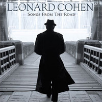 Leonard Cohen - Songs From The Road - 180g 2LP