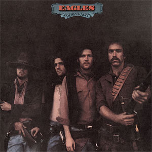 Eagles - Desperado - 180g LP