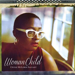 Cecile McLorin Salvant - WomanChild - 180g 2LP