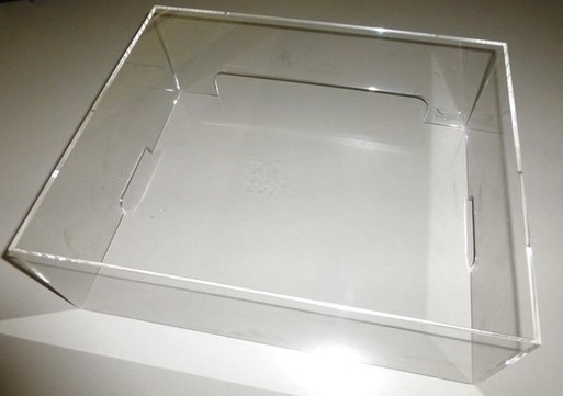 Pro-Ject RPM 1.3 Genie Turntable Acrylic Dustcover