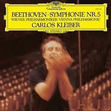 Beethoven -  Symphony No. 5 In C Minor, Op. 67  :  Carlos Kleiber :  Vienna Philharmonic - 180g LP