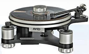 Avid Sequel SP Turntable Acrylic Dust Cover ( 480 x 420 x 230 mm )