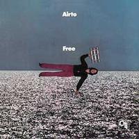 Airto - Free - 180g LP