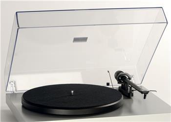 Pro-Ject  Turntable Acrylic Dust Cover 402mm x 320mm x 63mm Cover-IT Standard -1