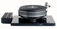 Nottingham Analogue Dais Turntable Acrylic  Dust Cover  ( 490 x 440 x 280 mm )