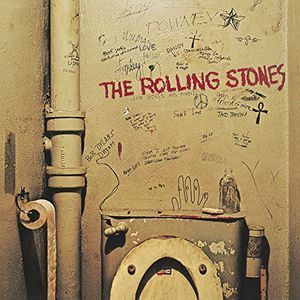 Rolling Stones - Beggars Banquet   - SACD