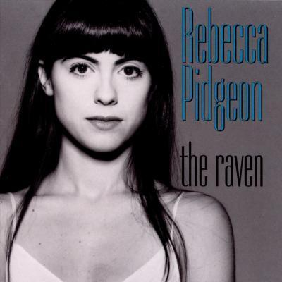 Rebecca Pidgeon - The Raven - 180g LP