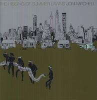 Joni Mitchell - The Hissing Of Summer Lawns - 180g LP
