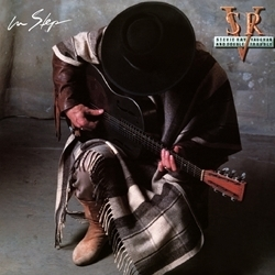 Stevie Ray Vaughan - In Step - 200g LP
