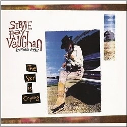 Stevie Ray Vaughan - The Sky Is Crying - 200g LP