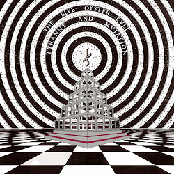 Blue Oyster Cult - Tyranny And Mutation - 180g LP