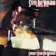 Stevie Ray Vaughan - Couldn`t Stand The Weather - 150g LP
