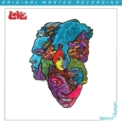 Love - Forever Changes - 45rpm 180g 2LP