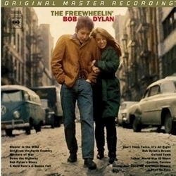 Bob Dylan - The Freewheelin` Bob Dylan - SACD Mono