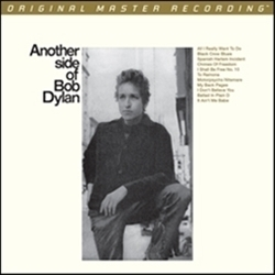 Bob Dylan - Another Side Of Bob Dylan - SACD Mono