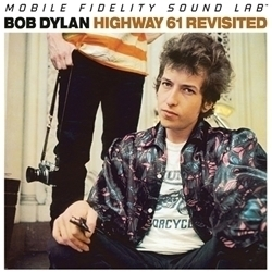 Bob Dylan - Highway 61 Revisited - SACD Mono