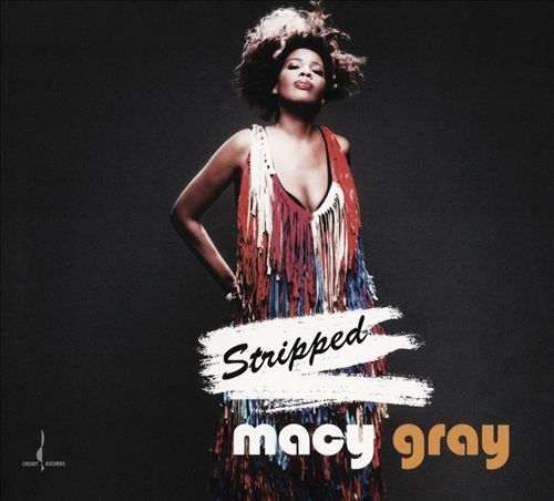 Macy Gray - Stripped - 180g LP