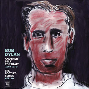 Bob Dylan - The Bootleg Series Vol. 10: Another Self Portrait (1969-1971) - 180g 3LP & 2CD Box Set