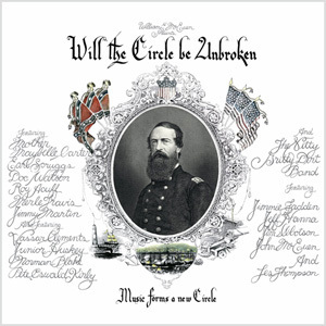 The Nitty Gritty Dirt Band - Will The Circle Be Unbroken -  180g 3LP