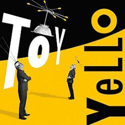 Yello - Toy - 180g 2LP