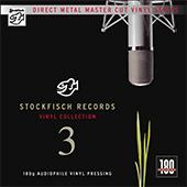 Stockfisch Vinyl Collection Vol 3 - 180g LP