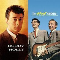 Buddy Holly - The Chirping Crickets / Buddy Holly - SACD Mono
