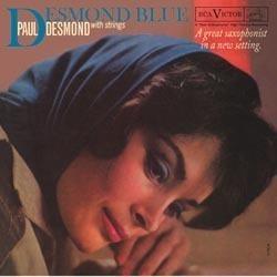 Paul Desmond - Desmond Blue - 180g LP