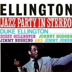 Duke Ellington - Jazz Party In Stereo - 200g LP