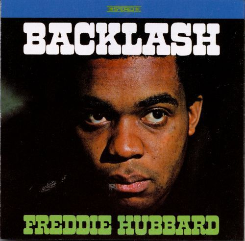 Freddie Hubbard - Backlash - 180g LP