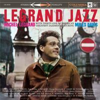 Michel Legrand - Legrand Jazz -180g LP