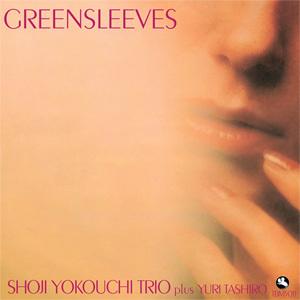 Shoji Yokouchi Trio - Greensleeves - 180g LP