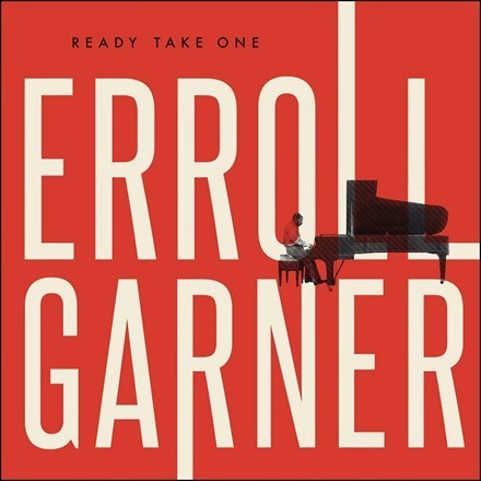 Erroll Garner -  Ready Take One - 2LP