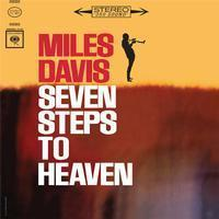 Miles Davis - Seven Steps To Heaven - 200g LP