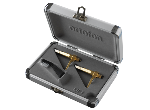 Ortofon Concorde Gold DJ Cartridge MM ( Pair )