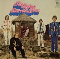 Flying Burrito Brothers - The Gilded Palace Of Sin - 180g LP