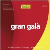 Gran Gala - Various Artists - 180g LP