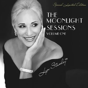Lyn Stanley - The Moonlight Sessions Volume One - 180g 45rpm 2LP One-Step Supersonic ( Signed )