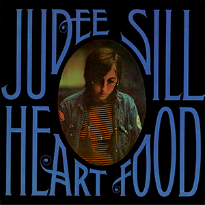 Judee Sill - Heart Food - 45rpm 180g 2LP