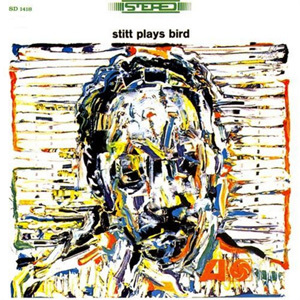 Sonny Stitt - Stitt Plays Bird - 180g LP