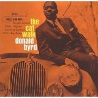 Donald Byrd - The Cat Walk - 45rpm 180g 2LP