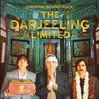 The Darjeeling Limited - Various Artists : OST - 150g LP